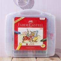 파버카스텔 48색 크레파스/학원판촉용 문구점판매