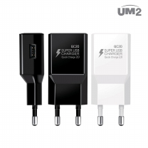 UM2 고속 USB충전기 QC20