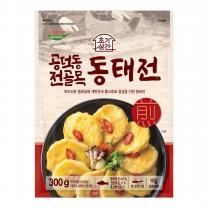 [롯데푸드] 초가삼간 공덕동 전골목 동태전(5개)