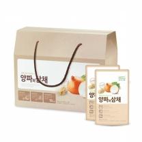 [풀무원]양파와 삼채 (80mlx30포)