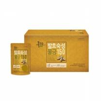 [풀무원]발효숙성울금 150 (100mlx30포)