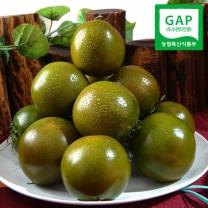 [푸른들] 흑토마토 3kg (1-3번과 / 블랙체인지)