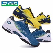 요넥스/SHT-ELSCEX/파워쿠션이클립션CL/발이편안한/클레이코트/남여테니스화/정구화/신발