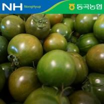 동곡농협 흑토마토 3kg 4~5번과(중/소과)