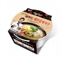[롯데푸드]쉐푸드 베트남쌀국수 용기(99gx12개)