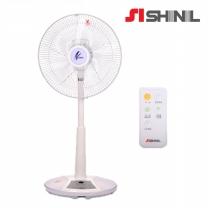 신일산업 선풍기/리모컨/가정용/수면풍 SIF-14RAS