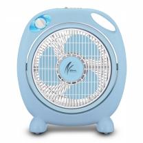 신일산업 선풍기/박스팬/타이머/회전기능 SIF-C10BWS