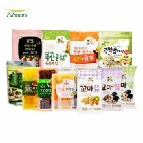 [풀무원] 나들이 유부초밥/김밥재료 골라담기