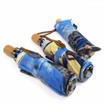 [바보사랑]명화_우블리-르누아르 퐁네프다리 우산양산겸용 3단자동우산