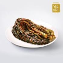 [남도미가] 감칠맛나는 전라도 갓김치 3kg