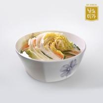 [남도미가] 감칠맛나는 전라도 백김치 3kg
