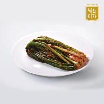 [남도미가] 감칠맛나는 전라도 파김치 1kg
