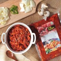 [얼쑤] 꾸지뽕 토종닭갈비 500g x 7팩