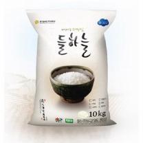 (인빌푸드) (유기농)들하늘쌀(오분도미) 10kg