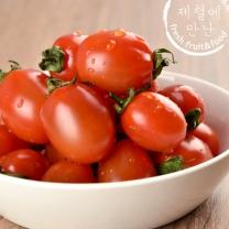 [제철에만난]국내산 대추방울토마토 1.5kg