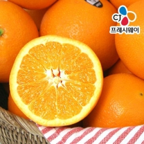 [CJ프레시웨이]네이블 오렌지 3KG(15과 내외)