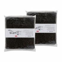 [가락24]파래김 100매