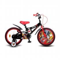 삼천리자전거_ 미키 로드스터 16 아동용자전거