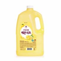 [LG생활건강] 퐁퐁 레몬식초 3000ML