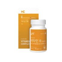 [미국직수입] 헬시초이 비타민B컴플렉스 700mgx180정 (6개월분)