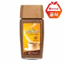 [동서식품] 맥심 모카골드마일드 커피 175g(병)