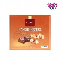 하인들 나스치허르젤 누가 초콜릿 120g