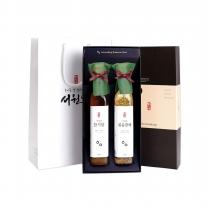 [서원당] 강원도 (참기름/들기름) 선물세트 3호