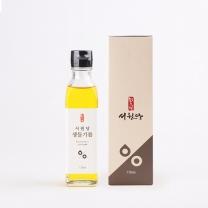 [서원당] 주문 후 갓 짠 강원도 생들기름 170ml