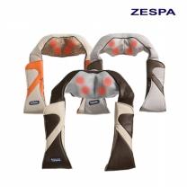 [제스파] 벨크로 목어깨안마기/마사지기 3종 택1 ZP795/ZP796/ZP797