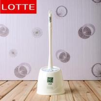 [바보사랑]롯데 변기솔 칫솔브러쉬 욕실브러쉬 청소용품