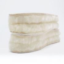 [바보사랑]양털 겨울 남자 여자 신발 방한 깔창