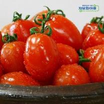 (인빌푸드)굿뜨래 대추방울토마토(특) 5kg