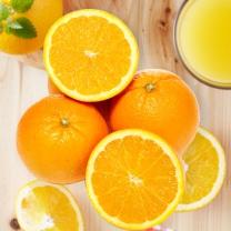 [보섭이네푸드]상큼한 고당도 네이블오렌지 1.5kg(9-11과)