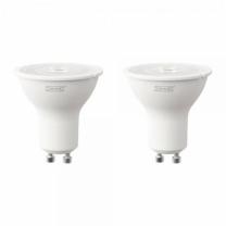 [바보사랑]이케아 RYET LED 전구 2p (GU10/200루멘)