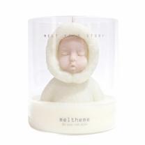 [바보사랑]figure soy candle-Mell in the snow 2