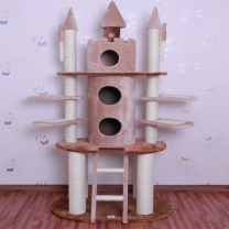 [바보사랑]CM CMK93024 CASTLE OF CAT KINGDOM (3박스)