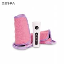 [제스파] 라인슬리밍 종아리 공기압안마기/마사지기/마사져 ZP418