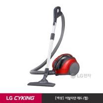 [택배배송/폐가전불가]LG 싸이킹 진공청소기 C40RF
