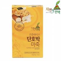 [자연의선택] 콘플레이크 단호박마죽 300g (스틱형 30gx10포)