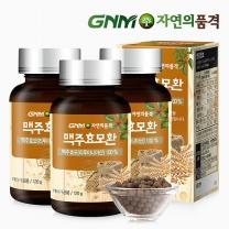 GNM자연의품격 맥주효모환 120g 3병