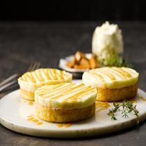 [피나포레] 말카 치즈케이크 만들기 DIY 홈베이킹 키트