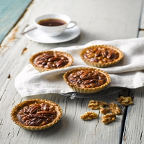 [피나포레] 호두 피칸 파이 만들기 DIY 홈베이킹 키트