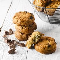 [피나포레] 뉴욕 맨해튼 초코쿠키 쿠키만들기 DIY 홈베이킹