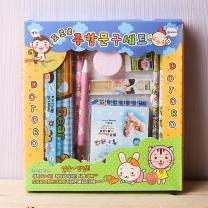 13p 도토로 문구세트(대)/어린이날선물 학원판촉
