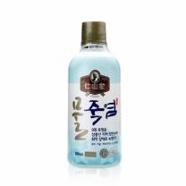 [죽염명가-인산가]물죽염골드 300ml