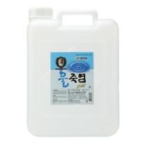 [죽염명가-인산가]물죽염골드 9L