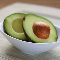 천일농산 미국산 생 아보카도 5개입 1.1kg(개당 220g내외)