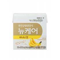 뉴케어 바나나맛 150ml 아셉틱x24팩