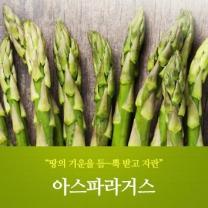 (인빌푸드)진천 아스파라거스 2kg