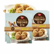 [동원]명품해물 표고버섯 완자 425gx4봉